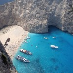6 Of The Best Beaches in Greece!
